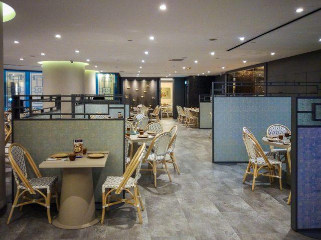 Jia Wei Chinese Restaurant