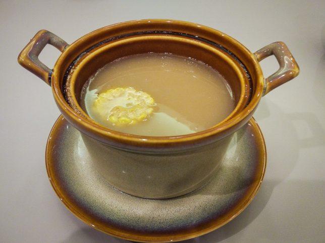 Jia Wei Soup