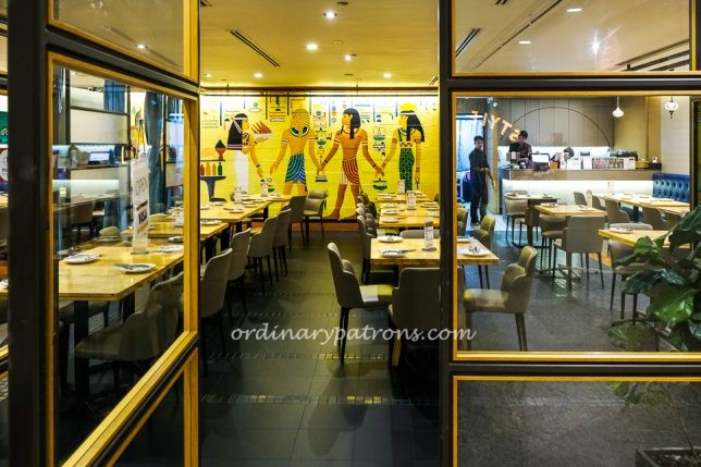 Pistachio Restaurant - Middle Eastern and Mediterranean Grill at Wheelock Place