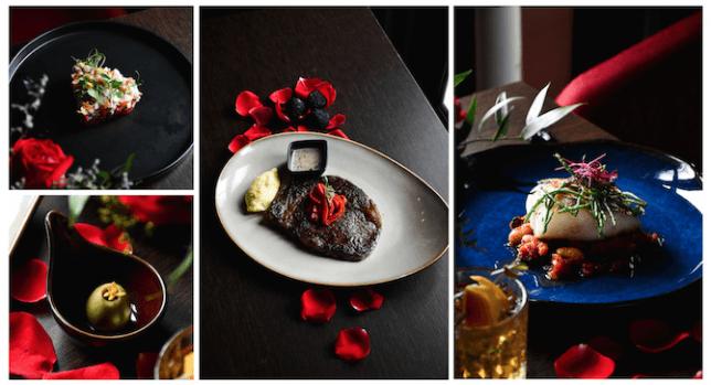 2020 Valentine's Day Dinner