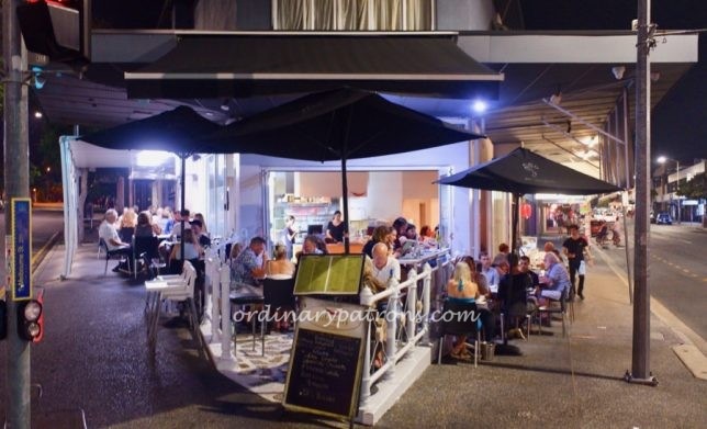 Little Greek Taverna Brisbane