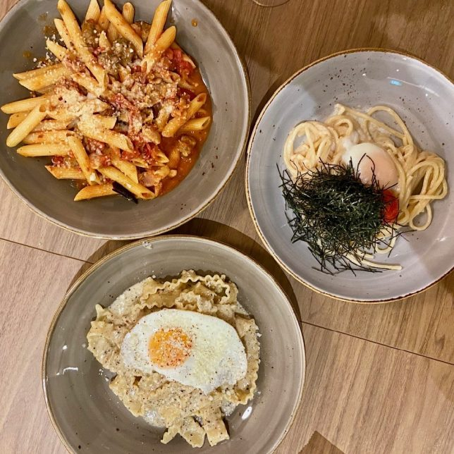 10 New Kid-Friendly Restaurants at Orchard Road