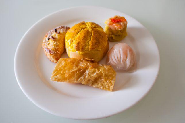 Wah Lok Cantonese Restaurant Takeaway