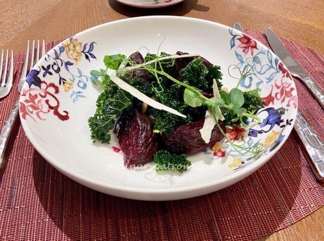 15 Stamford by Alvin Leung Restaurant at Kempinski Hotel