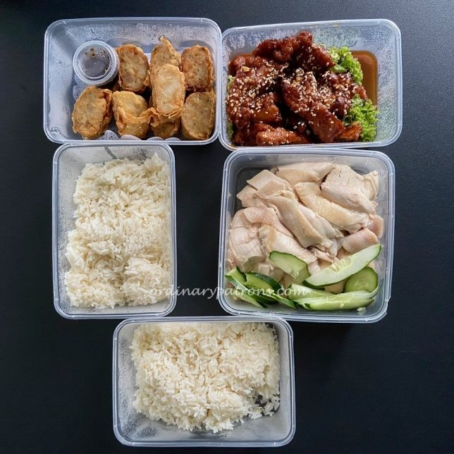 Boon Tong Kee Delivery