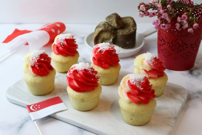 Celebrate National Day 2020 with Local Delights at Singapore Marriott Tang Plaza