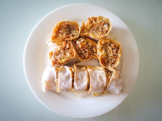 Bao Bao Popiah