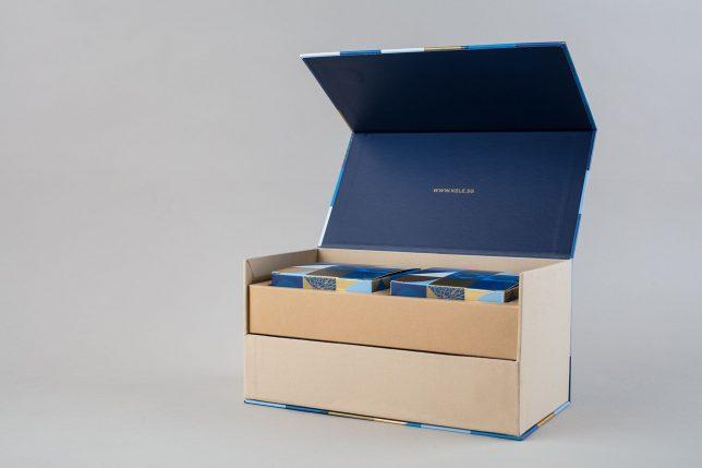Kele Mooncakes Gift Box