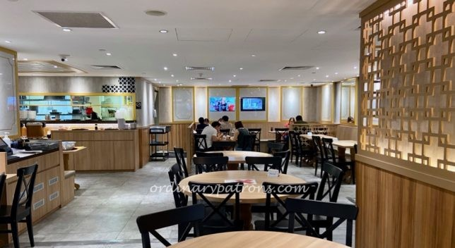 Review of Ya Hua Bak Kut Teh Raffles City